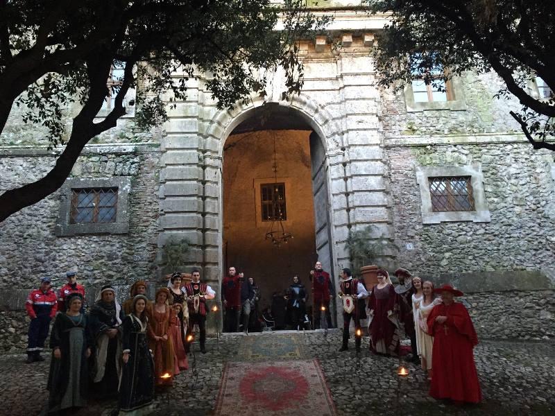 Castello-Giove